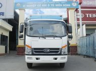 Bán xe tải veam VT260, 1 máy Isuzu khuyến mãi vay 80% giá 450 triệu tại Tp.HCM