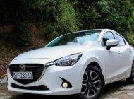 Cần bán gấp Mazda 2 đời 2017, màu trắng, bảo trì hãng đúng định kì giá 485 triệu tại Tp.HCM