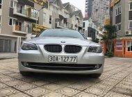 Bán BMW 5 Series 530i đời 2007, màu xám, xe nhập giá 530 triệu tại Hà Nội