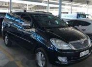 Bán Toyota Innova G đời 2006, màu đen, 350tr giá 350 triệu tại Bình Thuận