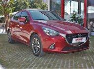 Cần bán xe Mazda 2 1.5 SD năm sản xuất 2017, màu đỏ, giá chỉ 499 triệu giá 499 triệu tại Tp.HCM
