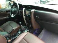 Cần bán xe Toyota Fortuner 2.4 MT sản xuất 2017, màu xám (ghi), nhập khẩu nguyên chiếc giá 999 triệu tại Tp.HCM