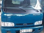 Bán xe Kia Frontier 140 năm sản xuất 2017, màu xanh   giá 295 triệu tại Bình Phước