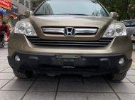 Cần bán lại xe Honda CR V đời 2010, màu nâu chính chủ giá 545 triệu tại Hà Nội