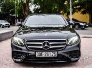 Bán Mercedes E300 AMG sản xuất 2016, màu đen, nhập khẩu giá 2 tỷ 444 tr tại Hà Nội