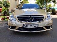 Cần bán gấp Mercedes R350 năm 2008, nhập khẩu nguyên chiếc giá 598 triệu tại Hà Nội