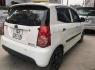 Bán Kia Morning SLX 1.0 MT đời 2008, màu trắng, xe nhập   giá 225 triệu tại Hải Phòng
