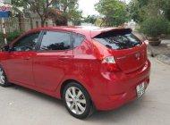 Cần bán lại xe Hyundai Accent đời 2014, màu đỏ, xe nhập chính chủ, giá tốt giá 450 triệu tại Bắc Ninh