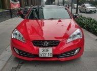 Cần bán xe Hyundai Genesis Coupe 2.0 AT đời 2010, màu đỏ, nhập khẩu giá 505 triệu tại Hà Nội