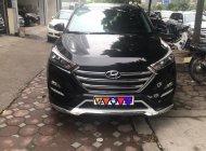 Cần bán gấp Hyundai Tucson 2.0 bản đặc biệt, nhập khẩu nguyên chiếc, sx 2017, odo 1,5 vạn giá 975 triệu tại Hà Nội