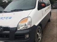 Cần bán xe Hyundai Starex sản xuất năm 2005, màu trắng, nhập khẩu nguyên chiếc, giá 168tr giá 168 triệu tại Hà Nội