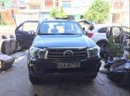 Cần bán xe Toyota Fortuner năm 2011, màu xám, giá tốt giá 680 triệu tại Bình Thuận