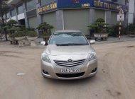 Bán xe Toyota Vios 1.5 E sản xuất 2011, màu vàng, số tự động giá 295 triệu tại Hà Nội