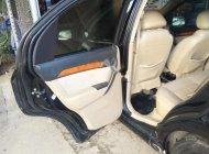 Bán ô tô Daewoo Gentra năm sản xuất 2007, màu đen như mới  giá 146 triệu tại Hà Nội