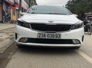 Cần bán Kia Cerato năm sản xuất 2016, màu trắng giá 555 triệu tại Vĩnh Phúc