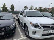 Cần bán gấp Lexus LX 570 sản xuất 2014, màu trắng, xe nhập   giá 4 tỷ 600 tr tại Hà Nội