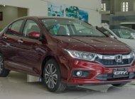 Bán xe Honda City đời 2019, màu đỏ, giá tốt giá 599 triệu tại Tp.HCM