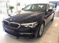 Cần bán BMW 5 Series 520i đời 2019, màu xanh lam, xe nhập giá 2 tỷ 389 tr tại Tp.HCM