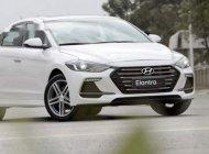 Cần bán Hyundai Elantra đời 2018, màu trắng, nhập khẩu  giá 600 triệu tại Hà Nội