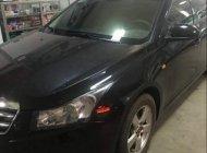 Cần bán gấp Chevrolet Lacetti SE sản xuất năm 2009, màu đen, nhập khẩu nguyên chiếc  giá 255 triệu tại Hải Phòng