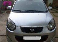Cần bán xe Kia Morning 1.1 MT 2011, màu bạc chính chủ giá 189 triệu tại Hà Nội