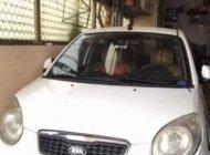 Bán xe Kia Morning sản xuất 2011, màu trắng, giá chỉ 175 triệu giá 175 triệu tại Sóc Trăng