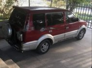 Cần bán gấp Mitsubishi Jolie đời 2006, màu đỏ, ít sử dụng  giá 200 triệu tại Kiên Giang