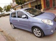 Cần bán xe Kia Morning LX 2008, màu xanh lam, nhập khẩu, 160tr giá 160 triệu tại Hà Nội