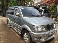 Bán xe Mitsubishi Jolie đời 2002, màu xám, nhập khẩu giá cạnh tranh giá 125 triệu tại Tp.HCM