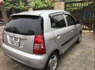 Cần bán lại xe Kia Morning 2007, màu bạc, xe nhập xe gia đình giá 175 triệu tại Hải Dương