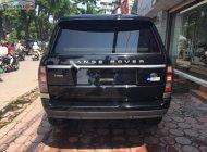 Bán LandRover Range Rover HSE năm 2016, màu đen, xe nhập giá 6 tỷ 150 tr tại Hà Nội
