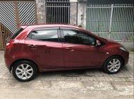 Cần bán gấp Mazda 2 S 2013, màu đỏ, giá 385tr giá 385 triệu tại Đà Nẵng