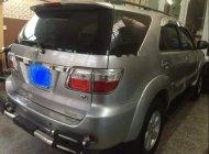 Cần bán xe Toyota Fortuner sản xuất 2010, màu bạc, xe gia đình giá 550 triệu tại Kiên Giang