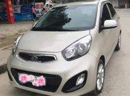Bán xe Kia Picanto sản xuất năm 2012, màu kem (be), 290tr giá 290 triệu tại Thanh Hóa