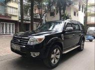 Cần bán lại xe Ford Everest năm sản xuất 2011, màu đen, giá chỉ 510 triệu giá 510 triệu tại Hà Nội