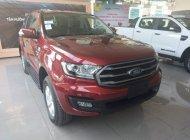 Bán Ford Everest Ambient 2.0 đời 2019, màu đỏ, nhập khẩu nguyên chiếc giá 999 triệu tại Tp.HCM