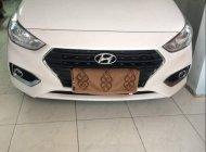 Cần bán lại xe Hyundai Accent đời 2018, màu trắng còn mới giá 490 triệu tại Kiên Giang