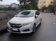 Cần bán xe Honda City AT năm 2015, màu trắng xe gia đình, giá chỉ 499 triệu giá 499 triệu tại Hà Nội