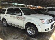 Bán xe Ford Everest 2.5L Limited sản xuất năm 2014, hỗ trợ trả góp giá 595 triệu tại Tp.HCM