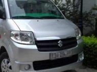 Cần bán gấp Suzuki APV năm 2009, màu bạc, nhập khẩu nguyên chiếc giá 255 triệu tại Bình Phước