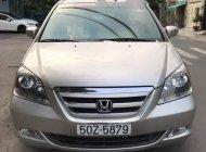 Bán Honda Odyssey 2007, màu bạc, xe nhập giá 610 triệu tại Tp.HCM