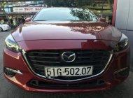 Cần bán xe Mazda 3 đời 2017, màu đỏ xe gia đình, giá chỉ 655 triệu  giá 655 triệu tại Tp.HCM