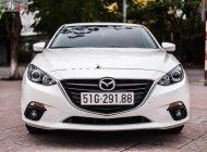 Cần bán xe Mazda 3 1.5L năm sản xuất 2016, màu trắng giá 637 triệu tại Hà Nội