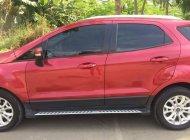 Cần bán lại xe Ford EcoSport AT 1.5 đời 2016, màu đỏ, nhập khẩu chính chủ, 548tr giá 548 triệu tại Tp.HCM