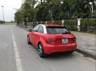 Bán ô tô Audi A1 đời 2011, màu đỏ, nhập khẩu nguyên chiếc giá 510 triệu tại Hà Nội