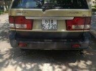Bán ô tô Ssangyong Musso đời 2003, màu vàng, 155tr giá 155 triệu tại Bình Dương