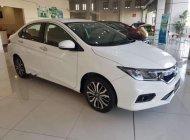 Bán xe Honda City năm 2019, màu trắng giá cạnh tranh giá 559 triệu tại An Giang