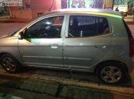 Cần bán gấp xe cũ Kia Morning 2011, màu bạc, 177tr giá 177 triệu tại Nam Định