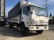 Xe tải Isuzu/ Isuzu 9 tấn, thùng hàng dài 7 mét giá 705 triệu tại Bình Dương