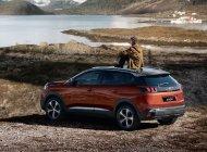 Peugeot Bình Dương - 3008 giá cực tốt - ưu đãi cực nhiều giá 1 tỷ 199 tr tại Bình Dương